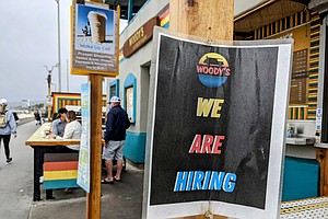 San Diego County Unemployment Decreases Slightly To 6.6% in August