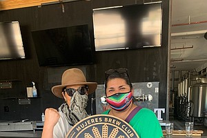 Photo for Sexism In San Diego's Craft Brew Scene