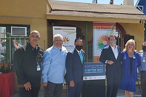 Photo for City And County Of San Diego Award $5 Million For Behavioral Health Services