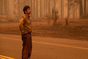 Photo for California Drought Could Mean Peak Fire Season Months Earlier Than Usual