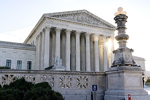 Photo for Supreme Court Agrees To Hear 2nd 'State Secrets' Case Involving 3 California ...