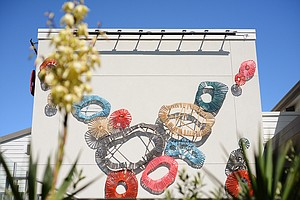Photo for 5 Works Of Art To See In San Diego In June