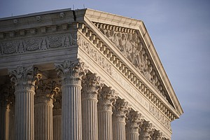 Photo for Supreme Court Rules Against Immigrants With Temporary Status