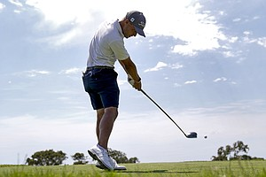 Photo for Eric Cole Gets Shot At The U.S. Open At Torrey Pines After Learning From Parents