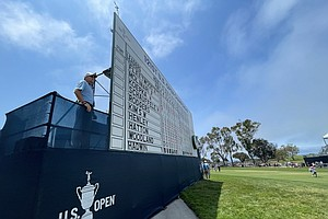 A Return To Torrey And Prime Time For US Open On West Coast