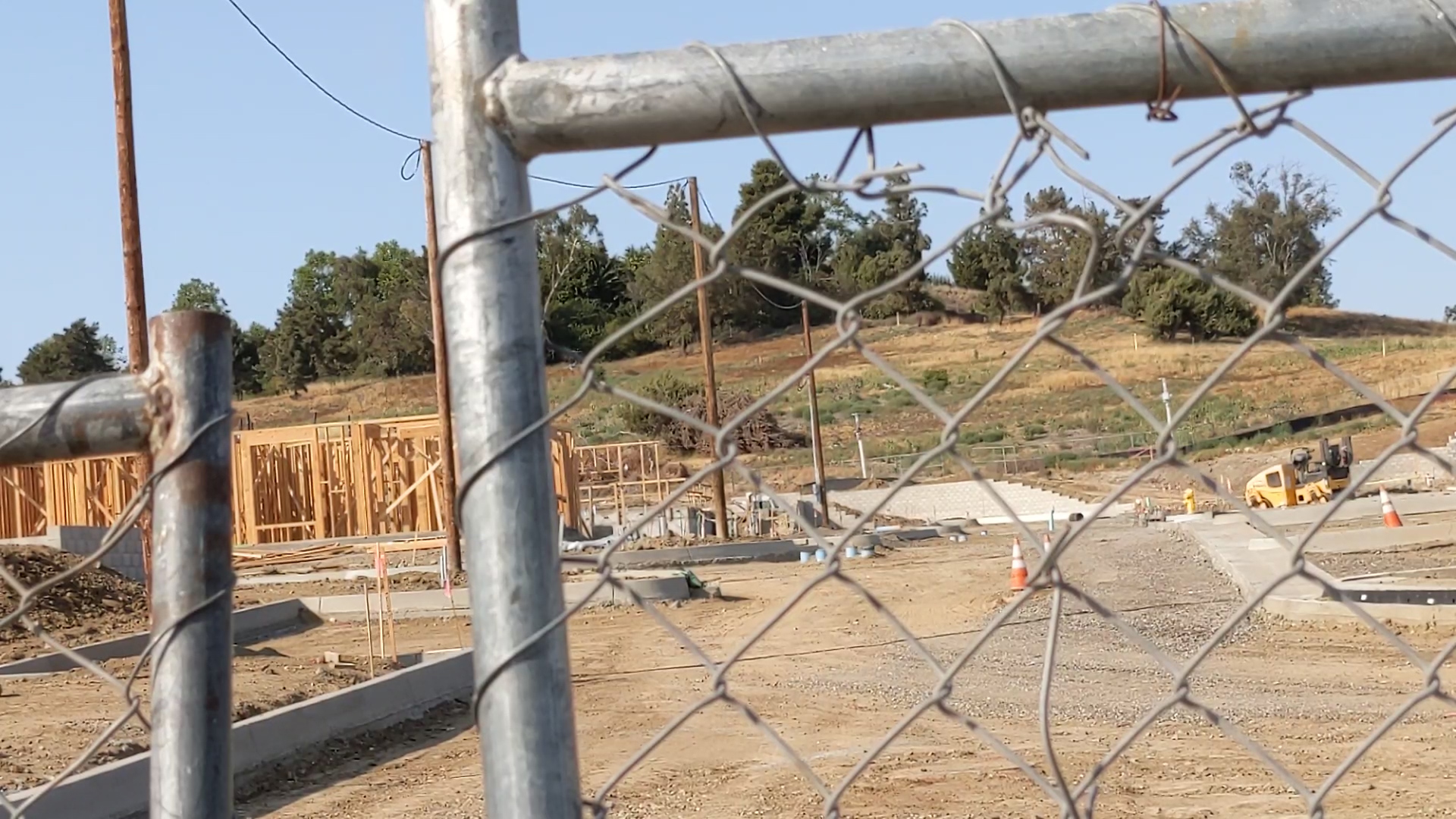 Rancho Peñasquitos Residents Worry Newly Approved Junipers Project Would Add Fire Risk
