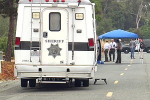 Photo for California Homicides Jump 31% In 2020, Most In 13 Years
