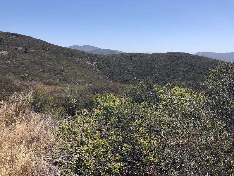 The LeoMar preserve has been saved thanks to funding from the state and feder...