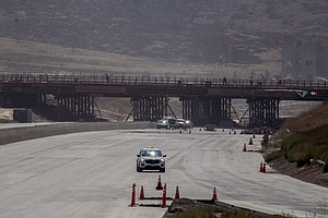 Photo for New Port Of Entry To Open In Otay Mesa By 2024