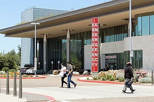 Photo for Doctors Question Motives In Palomar Health's Contract Change