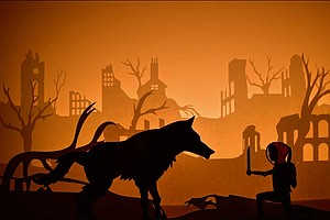 Photo for Shadow Puppetry Festival Finds Beauty In The Dark