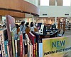 City Heights-Weingart Library reopens to in per...