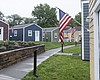 The first Veterans Community Project campus in ...