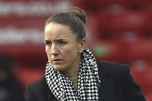 Photo for San Diego Women's Professional Soccer Team Hires Casey Stoney as First Coach