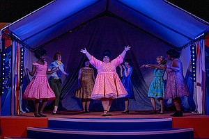 Photo for San Diego Weekend Arts Events: City Ballet, DNA New Works, Sparks Summer Show...