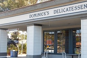 Photo for Fallbrook Deli Owner Chooses To Temporarily Close Business Due To COVID-19 Ex...