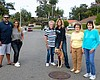 A group of Encinitas residents who have clashed...