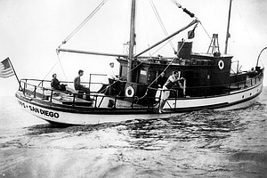 History Of Scripps Institution Of Oceanography Showcased In New Book