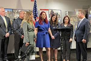 Photo for  Lawsuit Announced Against AAV Manufacturer In Service Members' Deaths