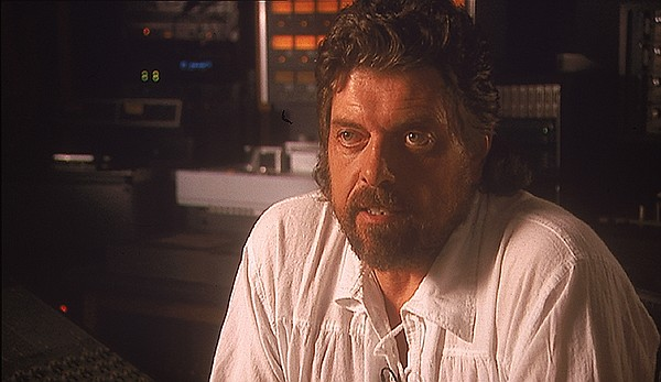 Alan Parsons was the audio engineer for Pink Floyd's 1973...
