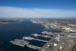Local Naval Seaman Charged By Federal Authorities With Cyberstalking Woman