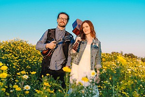 Photo for Summer Music: Finnegan Blue's High-Energy Americana Is Big On Originality And...