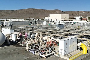 Photo for Pure Water Oceanside Project To Receive $1.7 Million Federal Grant
