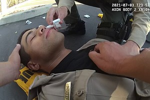 Photo for San Diego Sheriff's Fentanyl Video Alarms Medical Experts