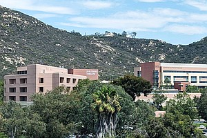 Photo for Citizens Group Sues Palomar Health Over Alleged Brown Act Violation