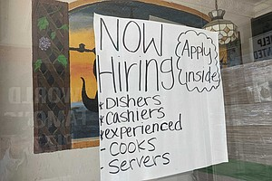 Photo for San Diego County Unemployment Decreases Slightly To 6.9% In July
