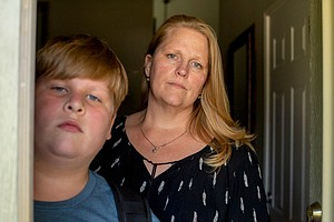 Photo for Quarantined: A New Law Is Disrupting California School Reopenings