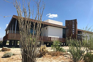 Photo for County Supervisors Vote To Reinstate Long-Lost Arts Entity