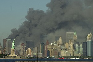 Photo for 20 Years After Attacks, Is The 9/11 Era Over?