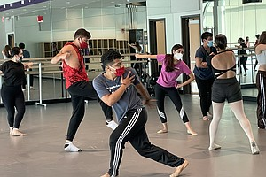 Photo for New Performing Arts Center Brings Opportunity To Southwestern College