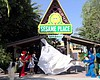 SeaWorld Parks and Entertainment unveils new si...