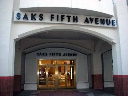saks fifth ave customer service