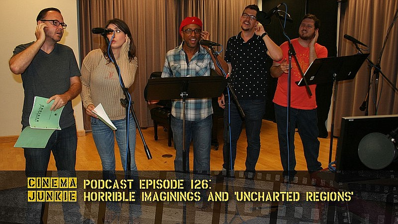 Cover image for podcast episode