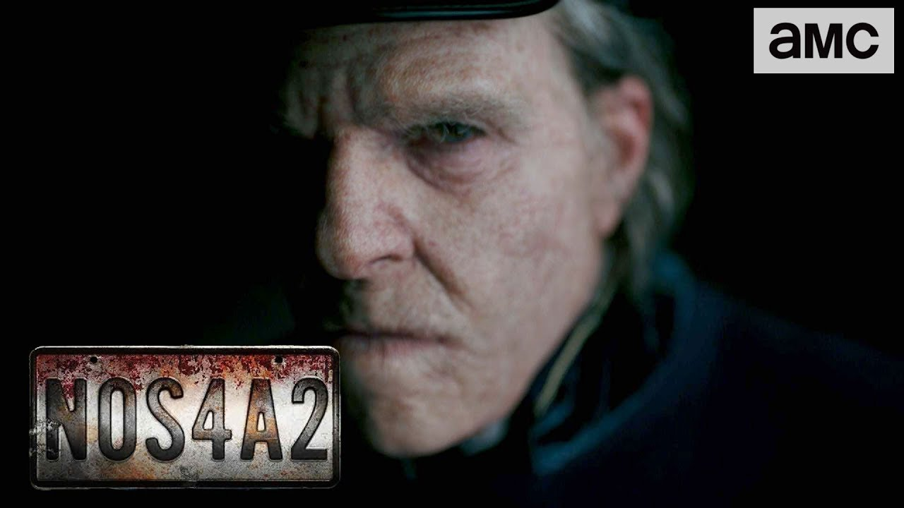 Author Joe Hill On NOS4A2 And Horror (Cinema Junkie) | KPBS