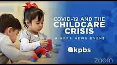 KPBS Midday Edition podcast episode