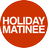 Avatar for user 'holidaymatinee'