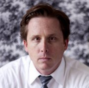 Photo of Matthew Bowler