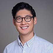 Photo of Joe Hong