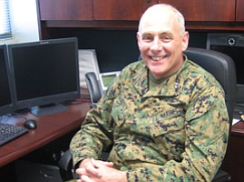 General Says Bolstered Afghanistan Deployment Won't Affect Iraq