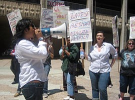 Students Say Budget Cuts Will Force Public Universities t...