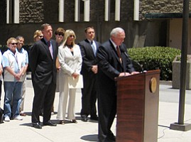 SD Reaches Pension Reform Compromise with Unions