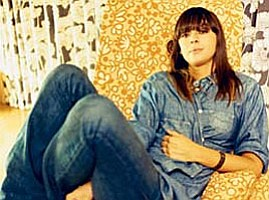 Cat Power: First Woman to Win Shortlist Music Prize