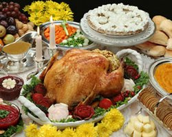 SD Rescue Mission To Feed Homeless For Thanksgiving