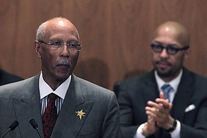 Detroit Tries To Stave Off State Takeover Of Finances