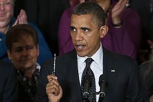 Deja Vu All Over Again: Obama And Boehner Clash On Fiscal...