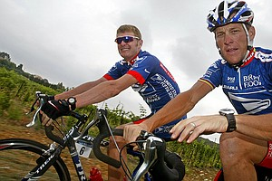 Armstrong's Confession Looms, And Court Cases Await